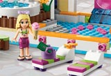 Lego Friends Water Park