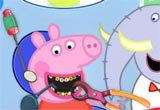 Peppa no Dentista