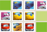 Super Wings do Discovery Kids