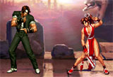 The King of Fighters Wing v 1.4